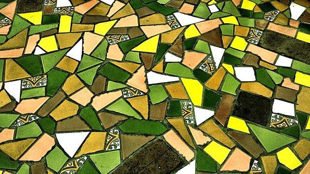 Pavimento di Ceramica
